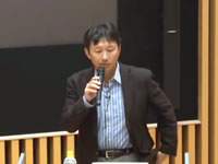 石川研究室教授 石川 顕一による講義・講演情報の画像