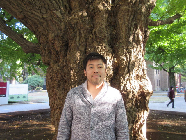 篠原 康 | 東京大学工学系研究科 特任助教の画像