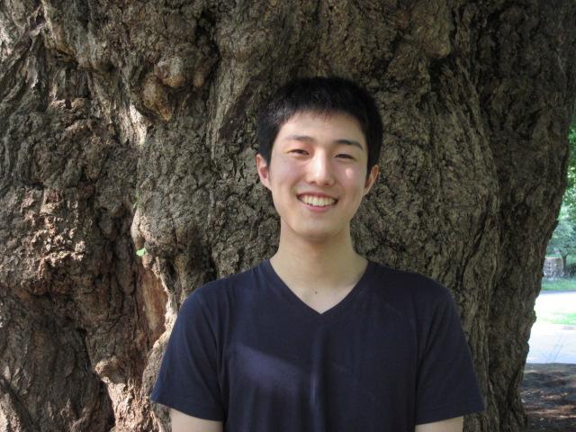 行木拓実 | 東京大学工学系研究科 修士課程の画像