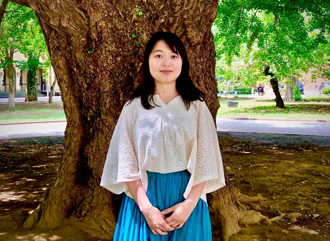 郡山 知紗 | 東京大学工学系研究科 修士課程の画像
