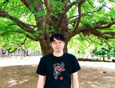 小松 和真 | 東京大学理学系研究科 博士課程の画像
