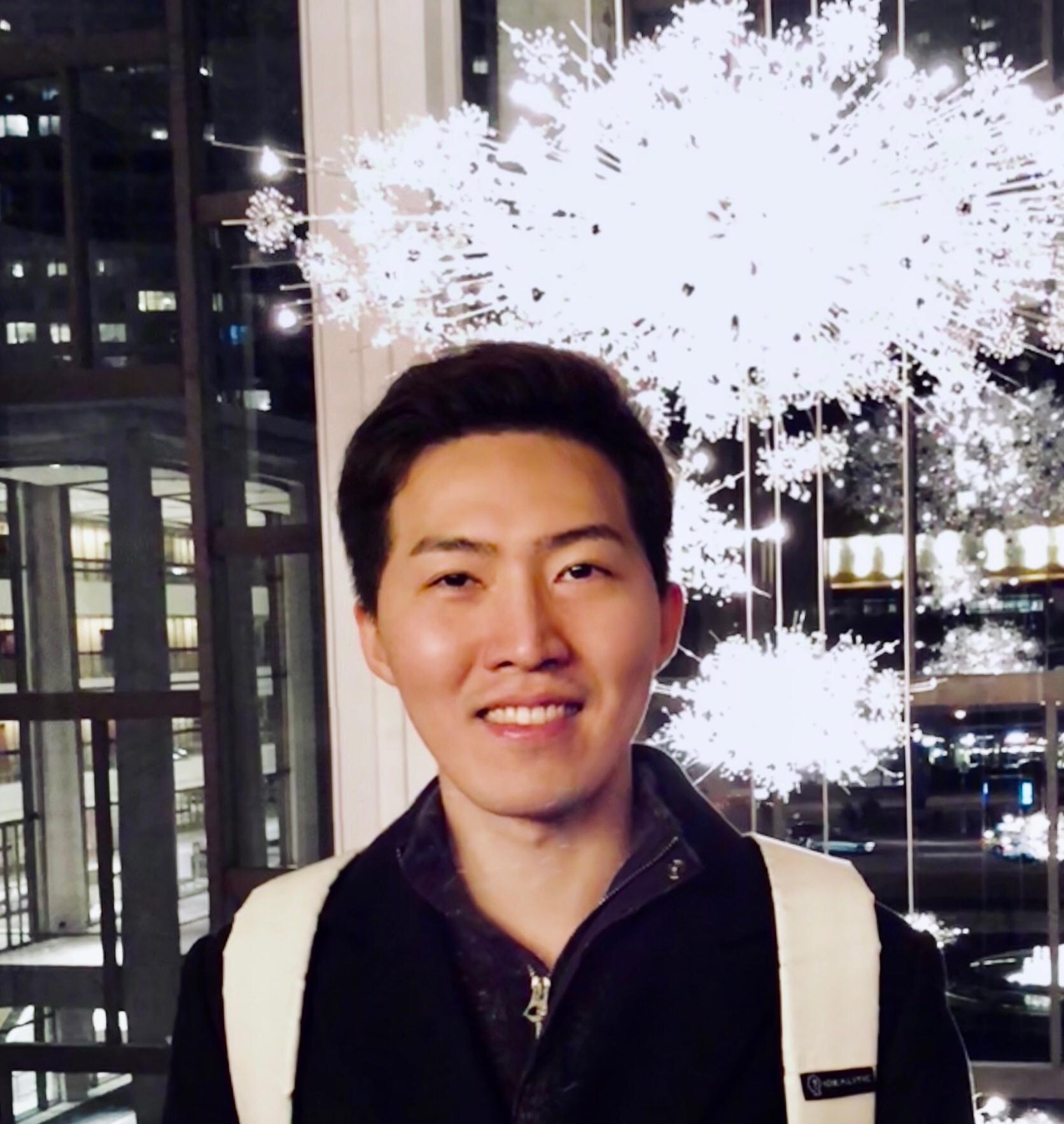 ユ デヒョン   東京大学工学系研究科 特別研究員の画像