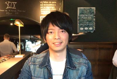 加藤 洋生 | 東京大学工学系研究科 特任研究員の画像